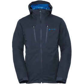 VAUDE Miskanti Jacket Men blue